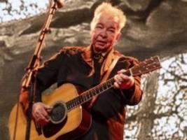 USA: Countrysänger John Prine stirbt an Corona-Infektion
