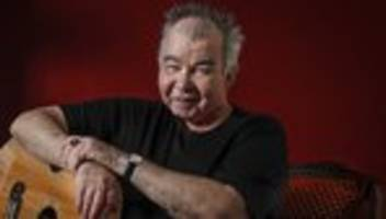 US-Countrysänger: John Prine stirbt an Folgen der Corona-Infektion