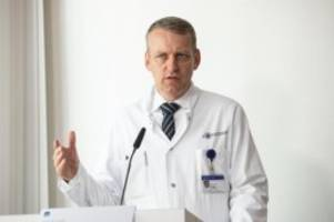 Gesundheit: UKE empfiehlt Lockerung der Corona-Auflagen noch im April