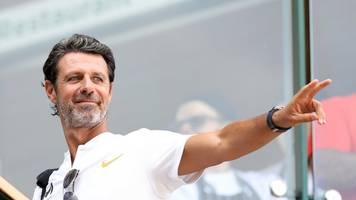 Coronavirus-Krise - Williams-Trainer Mouratoglou: Umdenken im Tennis notwendig