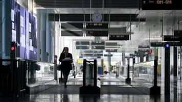 ab freitag gilt in deutschland pflicht-quarantäne für einreisende aus ausland