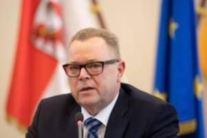 Gesundheit: Neue Quarantäne-Regelung für Einreisende nach Brandenburg