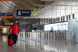 Luftverkehr: Darf ich in der Corona-Krise einfach ins Flugzeug steigen?