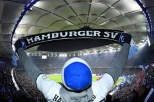 """Corona-Folgen für Fußball: """"… dann bricht ein Stück der HSV-Fankultur für immer weg"""""""