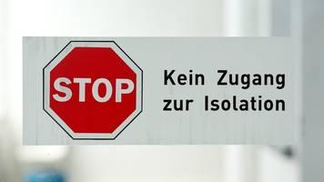 Sachsen ordnet für Rückkehrer aus dem Ausland Quarantäne an