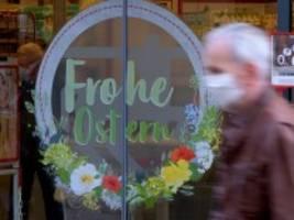 Osterfest: Im Corona-Jahr ist Ostern Furcht und Zittern
