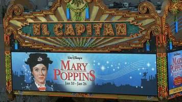 mary poppins und co.: darum sind diese filme am karfreitag tabu