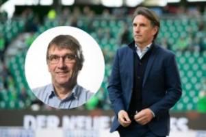 Kommentar: Labbadia als neuer Hertha-Trainer ist eine gute Entscheidung