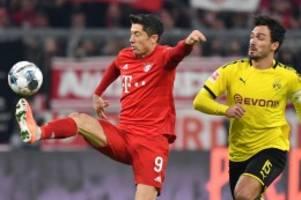 Sport in der Coronakrise: DFB hat schon Tendenz, wann wieder Fußball gespielt wird