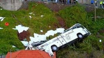 ein jahr busunglück auf madeira: erinnerungen an eine tragödie