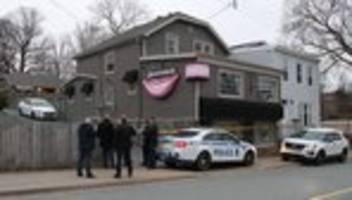 amoklauf in kanada: premier trudeau kündigt striktere waffengesetzte an