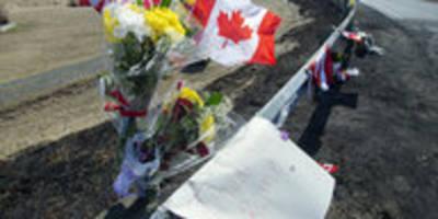 nach amoklauf in kanada: opferzahl steigt auf 23