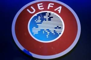 coronakrise: uefa plant mit zwei szenarien für den europapokal