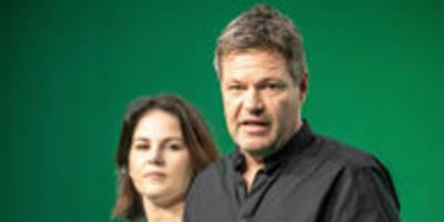 grünen-parteitag zur coronakrise: uneins über reichensteuer