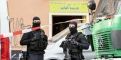 verbot der hisbollah in deutschland: was? erst jetzt?