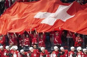 eishockey-wm auch 2021 nicht in der schweiz