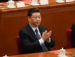 wie china seine kryptowährung vorantreibt