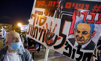 israels oberstes gericht verhandelt über notregierung unter netanyahu