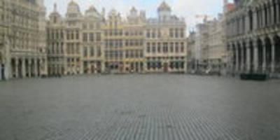 coronavirus in belgien: wenig masken, viele tote