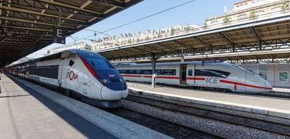 air france soll inlandsflüge zugunsten von schnellzügen streichen