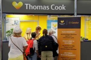 finanzen: thomas-cook-pleite: so kommen betroffene an ihr geld