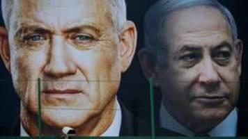 oberstes gericht israels: netanyahu kann trotz anklage regieren