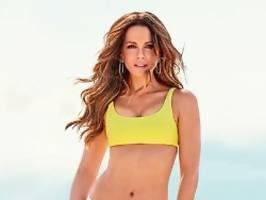 cover-girl mit 46 jahren: kate beckinsale begeistert im bikini