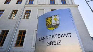 Corona-Brennpunkt Landkreis Greiz hält an Besuchsverbot fest