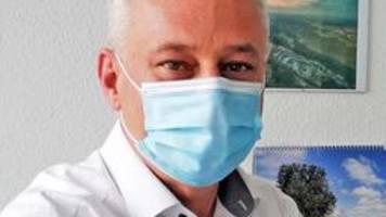 Krisenstabsleiter von Sonneberg: Nicht lang rumreden