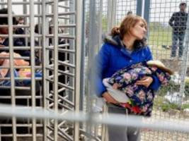 asylbewerber: eugh: ungarn verstößt bei transitlager gegen eu-recht