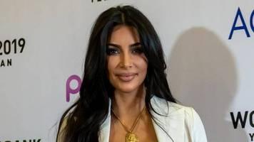 Kim Kardashian West: So kassiert sie in der Corona-Krise ab