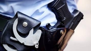 gewerkschaft: 9241 taten gegen polizisten in nrw 2019