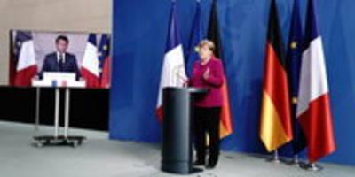 Corona-Wiederaufbaufonds für die EU: Der 500-Millarden-Euro-Plan