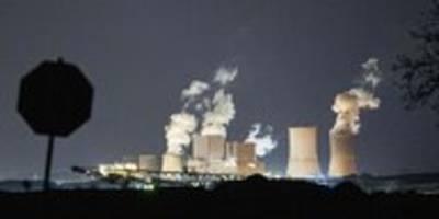 höhere eu-klimaziele: berlin und paris für brüssel