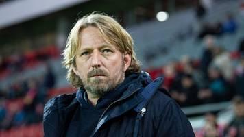 2. liga - skandal: vfb-sportdirektor mit deutlicher schiri-kritik