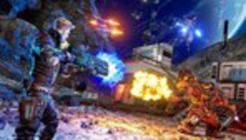Gaming: Es ist entspannend, ein paar Monster wegzublasen