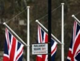 britisches unterhaus stimmt für gesetz zum ende der freizügigkeit
