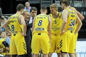 basketball: albas traum vom titel lebt
