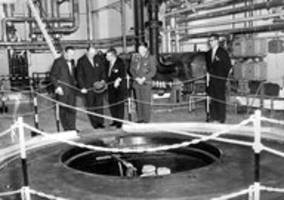 Manipulation in der AKW-Forschung: Norwegen fälscht Atomdaten
