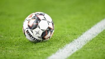 entscheidung über saisonabbruch im fußball am 9. juni