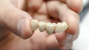 finanztest: viele zahnzusatzversicherungen sind sehr gut