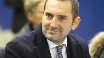 Fußball in Italien: Neustart der Serie A in Italien bleibt unklar