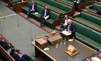 britisches unterhaus beschließt ende der freizügigkeit