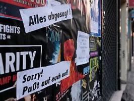 Konzerte mit Abstandsregeln: Eventim hofft auf den Herbst