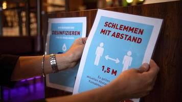 Übersicht: Corona-Regeln zu Restaurants, Schulen, Kitas: Das gilt in Ihrem Bundesland