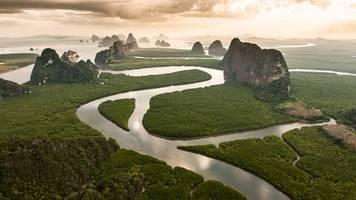 bildband the world: spektakuläre aufnahmen: so haben sie landschaften noch nie gesehen