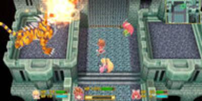 nostalgie für digitale rollenspiele: zu viele pixel verderben die fantasie