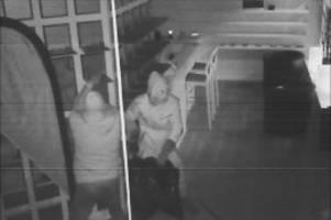 kriminalität: drei einbrüche bei optiker in pinneberg – zeugen gesucht
