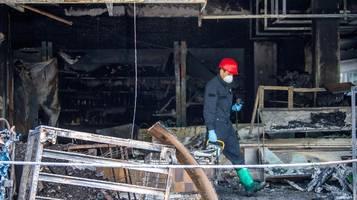 waldkraiburg: attentäter wollte türkische moscheen angreifen