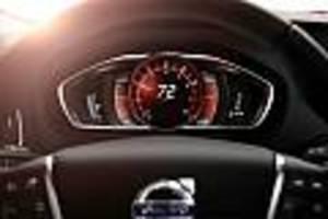 tempolimit ab werk - mehr als ein pr-gag? volvo beschränkt alle autos auf 180 km/h - mit einer ausnahme